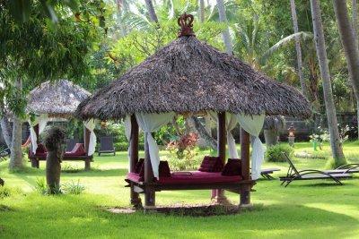 holiway resort bali