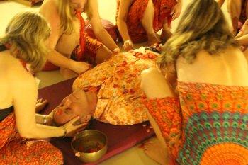 Tantra Seminar Erfahrungen